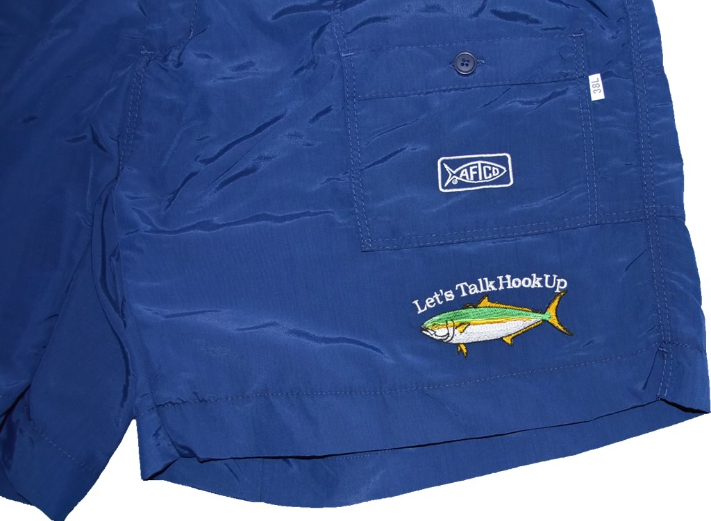 Aftco long fishing short for Best fishing shorts