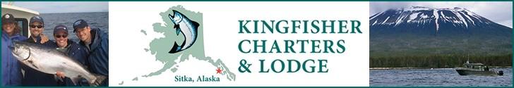Kingfisher Charters & Lodge